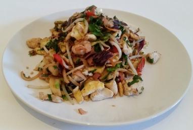 Protein Fest Stir fry